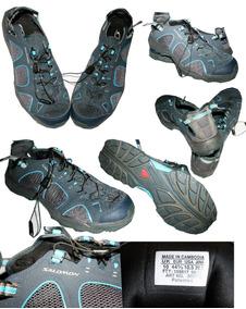 Zapatos Marca Salomon