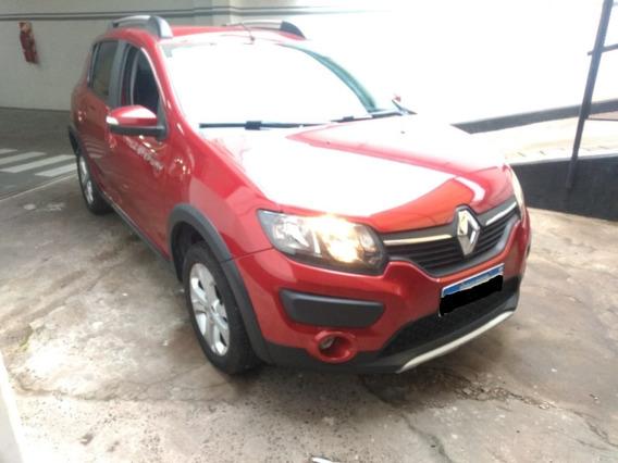 Renault Nueva Sandero Stepway Privilege C/gnc Bv Oportunid