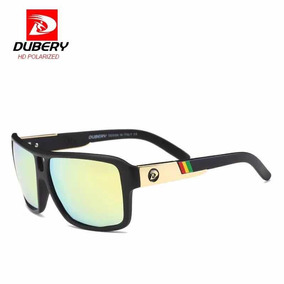 Óculos De Sol Dubery Uv 400