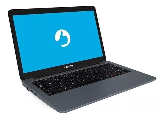 Notebook Positivo Motion L341tai-15 4gb 15.6 Linux -