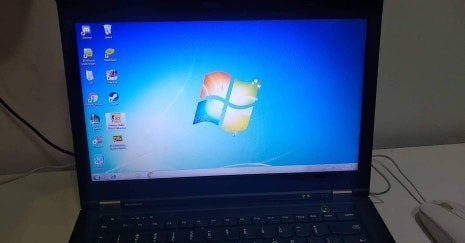 Notebook Lenovo I5 8gb Ram
