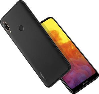 Celular Huawei Y6 2019 2gb 32gb Quad Core Camara 13mp Huella