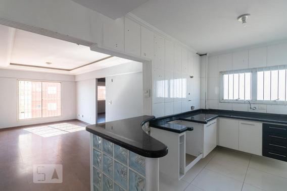 Apartamento Para Aluguel - Vila Re, 2 Quartos, 60 - 893117974