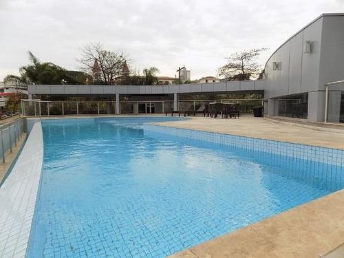 Imagem 1 de 30 de Apartamento À Venda -ed. Mondial - Cidade Jardim - Piracicaba/spacicaba Sp - Ap1500