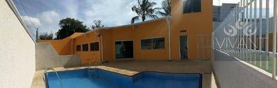 Salão De Festas Com Piscina E Quadra À Venda, 500 M² Por R$ 1.400.000 - Chácara Faggion - Suzano/sp - Sl0069