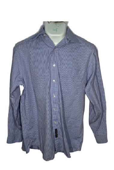 Camisa M Tommy Hilfiger Id N928 U Hombre 10% O 4x3 Remate!