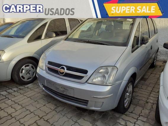 Chevrolet Meriva Ls Full 2008 Muy Buen Estado