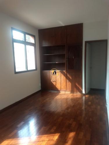 Apartamento Com 2 Quartos Para Alugar No Coração Eucarístico Em Belo Horizonte/mg - Ec17714