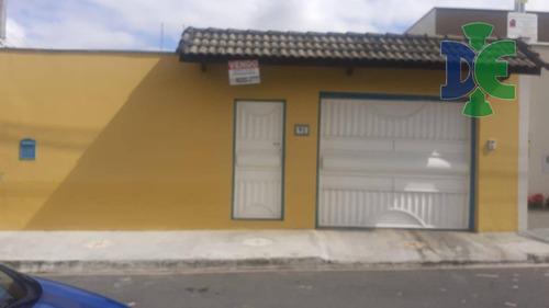 Imagem 1 de 30 de Casa Com 2 Dormitórios À Venda, 158 M² Por R$ 588.000,00 - Villa Branca - Jacareí/sp - Ca0747