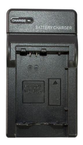 Cargador Para Camaras Canon Sx40 Sx50 G1 G15 Garantizado