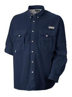 Camisa Columbia Hombre Talla M **oferta**