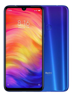 Smartphone Xiaomi Redmi Note 7 4ram 128gb Tela 6.3 Global