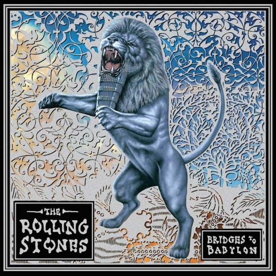 Rolling Stones - Bridges To Babylon