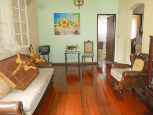 Casa Com 7 Quartos Para Comprar No Santa Amelia Em Belo Horizonte/mg - 43761