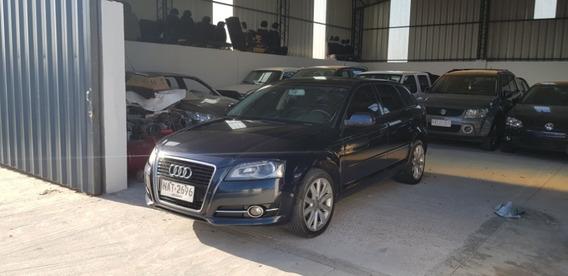 Oportunidad Precioso Audi A3 Año 2011
