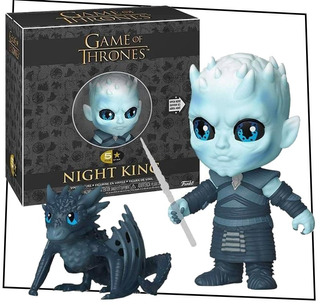Funko Five Star - Game Of Thrones - Night King