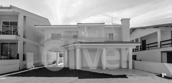 Casa A Venda Em Barra Velha, Casa A Venda De Frente Para O Mar, Barra Velha - Ca00005 - 32328037