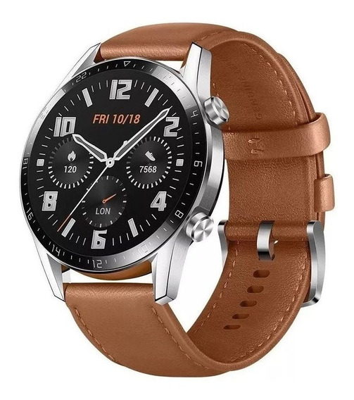 Oferta Reloj Smartwach Huawei Watch Gt 2 Active Nuevo