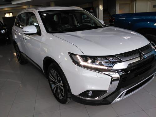 Mitsubishi Outlander 2.4 L Automatica Stock Fisico