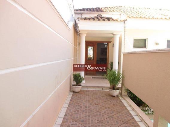 Casa Térrea - Parque Campolim - Ca0156
