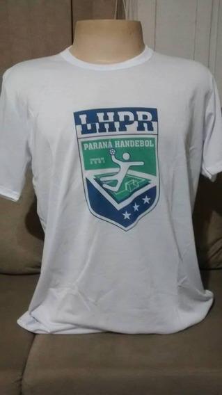 Camiseta Handebol Paraná