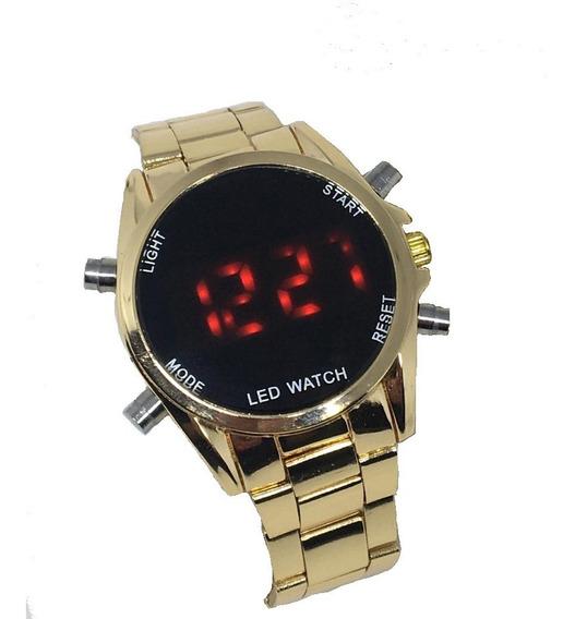 Relógio Feminino Digital Led Lindo Promoção