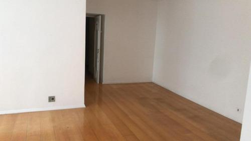 Apartamento Com 3 Dormitórios À Venda, 96 M² - Perdizes - São Paulo/sp - Ap25472