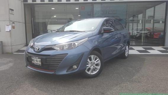 Toyota Yaris 3p 1.3l