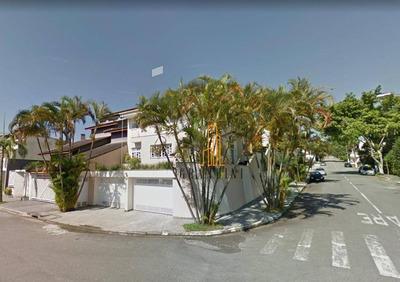 Sobrado Com 4 Dormitórios À Venda, 480 M² Por R$ 1.800.000 - Parque Dos Pássaros - São Bernardo Do Campo/sp - So0106