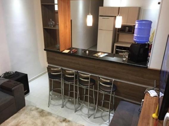 Casa Com 2 Quartos Para Comprar No Parque Real Em Pouso Alegre/mg - 1780