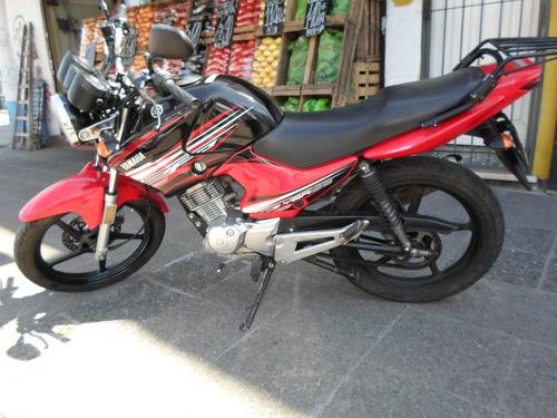 Yamaha Ybr 125 Ed Motos March (cod.955)