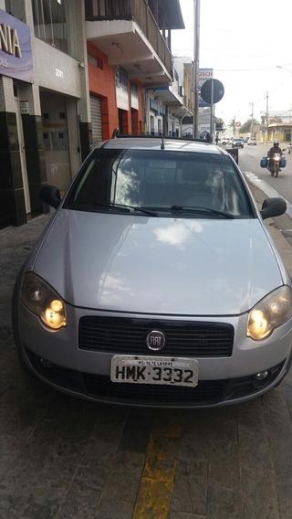 Fiat Strada 1.4 Trekking Flex 2p 2012