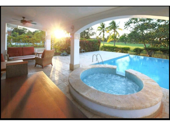 Villa Luxury Coco Cocotal Golf And Country Club Punta Cana