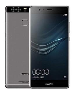 Huawei P9 Eva-l19 32gb Interna 3bg Ram 13 Mp Gris