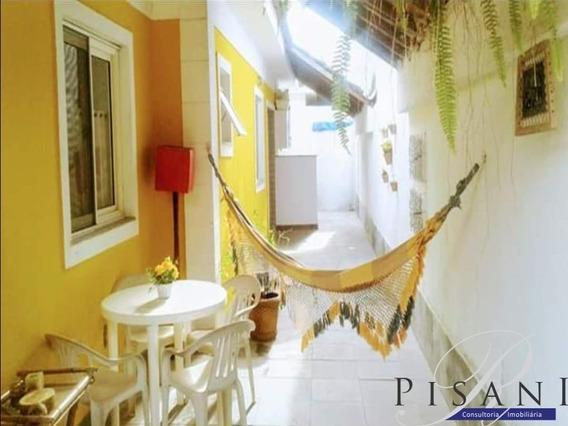 Casa Residencial Em Rio De Janeiro - Rj, Vargem Grande - Ca00815