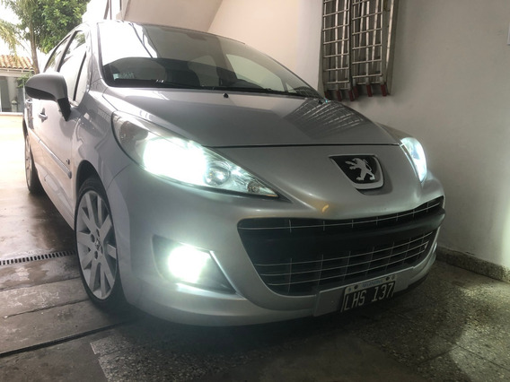 Peugeot 207 1.6 Gti 156 Cv