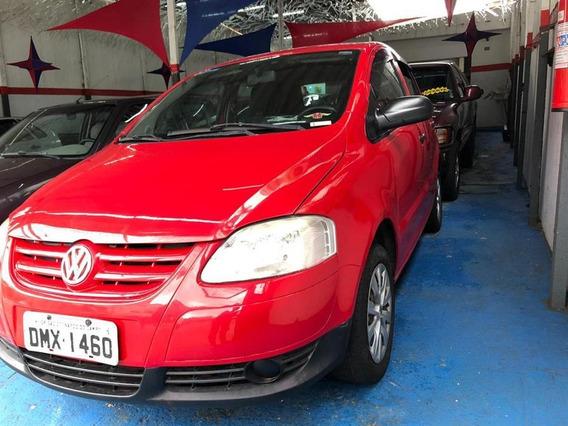 Volkswagen Fox 1.0 City Total Flex 5p