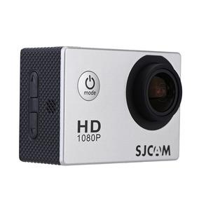 Sjcam Sj4000 Completo Hd 1080p À Prova D'água Câmera Esp