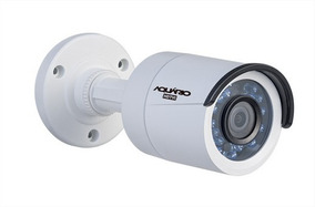 Camera Bullet Tvi, Lente 3.6mm, Ir 20m, Pronta Entrega