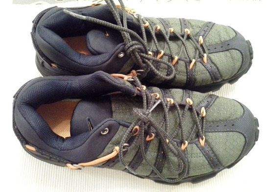 Zapatillas Nike Usadas Talle 38 - 25cm- Muy Buen Estado