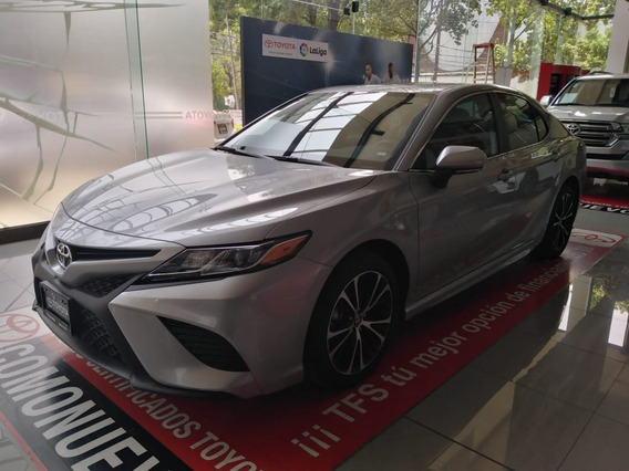 Toyota Camry Se Demo 2020