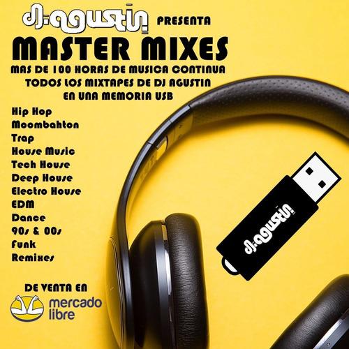 Master Mixes 2021 Dj Agustin