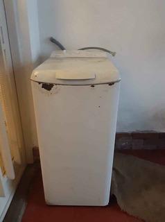 Lavarropas Automatico $7900 Funciona Perfecto Liquido Garant