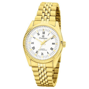 Relógio Champion Feminino Ch24777h Analógico Loja Oficial