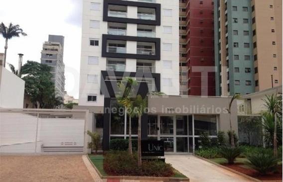 Apartamento À Venda Em Cambuí - Ap036605