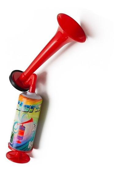 Corneta Tipo Bocina De Aire X 1 - Multicolor