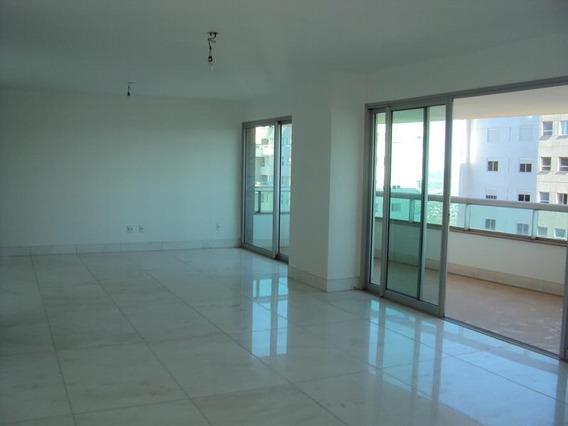 Apartamento 4 Quartos - Ótima Localização - 1631
