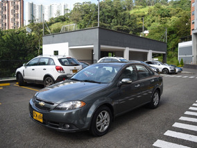 Chevrolet Optra Advance At 1800 4p Full