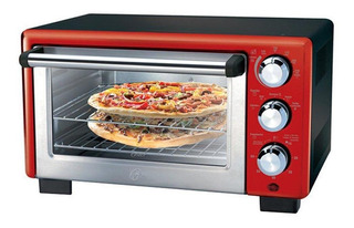 Forno Elétrico Oster Convection 18l Ref.: Tssttv7118r