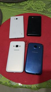 Celular Samsung J1, Gt-i8262b, Nokia Lumia 930 E Nokia 820